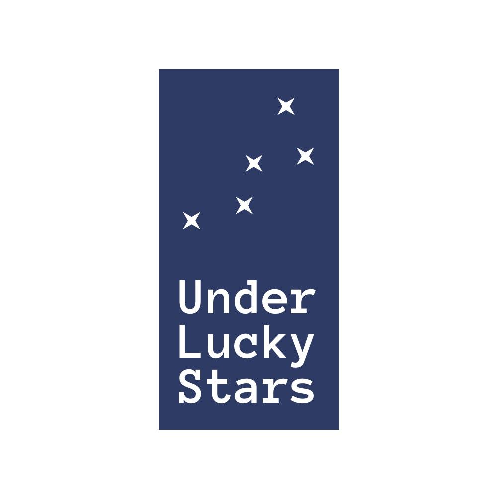 Under Lucky Stars logo